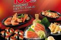 โปรโมชั่น โออิชิ อีทเทอเรียม บุฟเฟ่ต์ ลดท่านละ 100 บาท ที่ Oishi EATERIUM จาก โออิชิ วันนี้ ถึง 19 กันยายน 2564