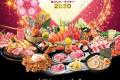 โปรโมชั่น โออิชิ บุฟเฟ่ต์ แจกฟรี คูปองส่วนลด สูงสุด 500 บาท* ที่ โออิชิ บุฟเฟ่ต์ และ ร้านอาหารในเครือ โออิชิ ที่ร่วมรายการ วันนี้ ถึง 16 กุมภาพันธ์ 2563