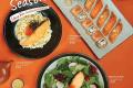 โปรโมชั่น ร้านอาหารญี่ปุ่น เซน SALMON SEASON Have Fun แซลมอนนอร์เวย์ 3 เมนูใหม่ และ แซลมอนซาชิมิ ซื้อ 1 แถม 1 ฟรี ที่ ZEN Japanese Restaurant วันนี้ ถึง 30 กันยายน 2561