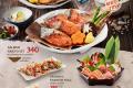 โปรโมชั่น ร้านอาหารญี่ปุ่น เซน Fish Mania หลากหลาย เมนูปลา และ สลัด ที่ ZEN Japanese Restaurant วันนี้ ถึง 15 พฤศจิกายน 2562
