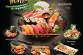 โปรโมชั่น ร้านอาหารญี่ปุ่น เซน NEW YEAR MATSURI เมนูพิเศษ และ โปรโมชั่นอืนๆ ที่ ZEN Japanese Restaurant วันนี้