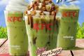 โปรโมชั่น เคเอฟซี KFC เครื่องดื่ม เมนูใหม่ มัทฉะ กรีนที ที่ KFC วันนี้เป็นต้นไป