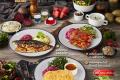 โปรโมชั่น Sizzler สเต๊ก สุดคุ้ม 259 บาท และ สเต๊ก เทรนด์ใหม่ Taste The Future ทำจากพืช ที่ ซิซซ์เล่อร์ วันนี้