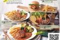 โปรโมชั่น Sizzler สเต๊ก เทรนด์ใหม่ Taste The Future ทำจากพืช ที่ ซิซซ์เล่อร์ วันนี้