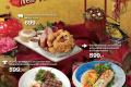 โปรโมชั่น Sizzler เมนูพิเศษ รับ ตรุษจีน และ สเต๊ก สุดคุ้ม 259 บาท และ สเต๊ก เทรนด์ใหม่ Taste The Future ทำจากพืช ที่ ซิซซ์เล่อร์ วันนี้