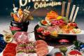 โปรโมชั่น ซูกิชิ โคเรียน ชาร์โคลกริลล์ Sukishi Grand Celebration ชุดอาหารสุดพิเศษ ที่ Sukishi Korean Charcoal Grill วันนี้ ถึง 31 มกราคม 2562