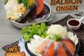 โปรโมชั่น ซูกิชิ บุฟเฟ่ต์ Japanese Food Bar ทานได้ไม่อั้น เพียงท่านละ 169 บาท และ แซลมอน ออนเซน พร้อม น้ำซุปดำ และ Seoul Grill Sassy Salmon วันนี้