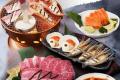 โปรโมชั่น ซูกิชิ โคเรียน ชาร์โคล กริลล์ Sukishi สุข Overload ที่ Korean Charcoal Grill วันนี้