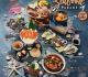 โปรโมชั่น ซูกิชิ โคเรียน ชาร์โคล กริลล์ บุฟเฟ่ต์ อิ่มไม่อั้น Seafood Parade ที่ Korean Charcoal Grill วันนี้ ถึง 31 มกราคม 2564