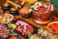 โปรโมชั่น ซูกิชิ โคเรียน ชาร์โคล กริลล์ Sukishi Selected เซต อาหาร ราคาพิเศษ และ บุฟเฟ่ต์ อิ่มไม่อั้น Seafood Parade ที่ Korean Charcoal Grill วันนี้ ถึง 31 มกราคม 2564