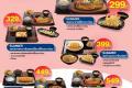 โปรโมชั่น ยาโยอิ เดลิเวอรี่ Summer Save เซต อาหารญี่ปุ่น ราคา พิเศษ บริการ ส่งถึงที่ 1642 จาก Yayoi Japanese Restaurant