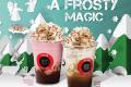 โปรโมชั่น ทรู คอฟฟี่ เมนูพิเศษ รับปีใหม่ A Frosty Magic และ โปรนำแก้วมาเอง รับทันทีส่วนลด 10 บาท ที่ True Coffee วันนี้
