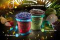 โปรโมชั่น คาเฟ่ อเมซอน เครื่องดื่ม เมนูใหม่ PTT Blue Sparkling และ Amazon Green Latte ที่ Café Amazon วันนี้ ถึง 31 มกราคม 2562