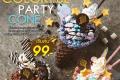 โปรโมชั่น Cold Stone Creamery ไอศกรีม เมนูใหม่ Colorful Party Coneไอศกรีม มิกซ์อิน วันนี้ ถึง 15 มกราคม 2562