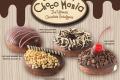โปรโมชั่น คริสปี้ครีม โดนัท รสชาติใหม่ Choco Mania ที่ Krispy Kreme วันนี้ ถึง 30 พฤศจิกายน 2561
