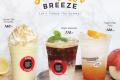โปรโมชั่น ทรู คอฟฟี่ เครื่องดื่ม เมนูใหม่ Summer Breeze ที่ True Coffee วันนี้ ถึง 31 พฤษภาคม 2562