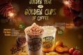 โปรโมชั่น คาเฟ่ อเมซอน เครื่องดื่ม เมนูใหม่ Amazon Fortune Cookies และ New Year Sunrise ที่ Café Amazon วันนี้ ถึง 31 มีนาคม 2562