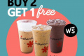 โปรโมชั่น อินทนิล คอฟฟี่ เครื่องดื่ม ซื้อ 2 แถม 1 ฟรี และ แก้ว ทัมเบลอร์ สุดพิเศษ ที่ Inthanin Coffee วันนี้