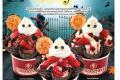 โปรโมชั่น Cold Stone Creamery เมนูใหม่ Spooktacular Party ต้อนรับ ฮาโลวีน วันนี้ ถึง 31 ตุลาคม 2562