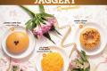 โปรโมชั่น คริสปี้ครีม โดนัท เมนูใหม่ Jaggery Doughnuts และ Original Glazed Bites ที่ Krispy Kreme วันนี้