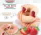 โปรโมชั่น คริสปี้ครีม โดนัทเมนูใหม่ Strawberry Filled Ring Doughnut และ Mini Doughnut โดนัท ไซส์มินิ ที่ Krispy Kreme วันนี้