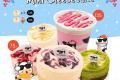 โปรโมชั่น ฟาร์มดีไซน์ Mini Cheesecake ราคาพิเศษ with a Big Happiness ที่ Farm Design วันนี้ ถึง 5 มกราคม 2564