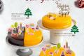 โปรโมชั่น AMOR เค้ก เมนูพิเศษ เค้ก ชาไต้หวัน และ เครปเค้ก ที่ร้าน อะมอร์ วันนี้ ถึง 15 ธันวาคม 2563