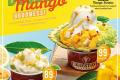 โปรโมชั่น Cold Stone Creamery เมนูใหม่ Double Mango Goodness ไอศกรีม เนื้อมะม่วง วันนี้ ถึง 30 มิถุนายน 2563