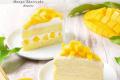 โปรโมชั่น AMOR เค้ก เมนูพิเศษ เค้ก มะม่วง และ เครปมะม่วง ที่ร้าน อะมอร์ วันนี้ ถึง 30 เมษายน 2564
