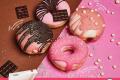 โปรโมชั่น คริสปี้ครีม สตอร์เบอร์รี่ โดนัท และ โดนัท Delicious Cinnamon Doughnuts และ Original Glazed Bites ซื้อ 1 ฟรี 1 และ เมนูใหม่ Milk Doughnut และ คริสปี้ ครีม x Crayon ShinChan โดนัท ชินจัง และ โปรคริสปี้ครีม อื่นๆ ที่ Kris