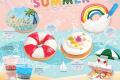 โปรโมชั่น คริสปี้ครีม โดนัท เมนูใหม่ Hello Summer และ Chocolate Sensation และ โปรคริสปี้ครีม อื่นๆ ที่ Krispy Kreme วันนี้