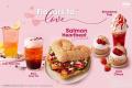โปรโมชั่น โอ บอง แปง เมนูใหม่ Flavors to Love ที่ Au Bon Pain วันนี้