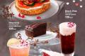 โปรโมชั่น โอ บอง แปง เมนูใหม่  Iced Toast และ เครืองดื่ม ซื้อ 1 ฟรี 1 ทุกวันจันทร์ และพฤหัส ที่ Au Bon Pain วันนี้