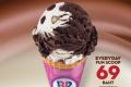 โปรโมชั่น Baskin Robbins ไอศกรีม รสชาติพิเศษ Chocolate Trilogy และ เมนูพิเศษ ที่ บาสกิ้น ร็อบิ้นส์ วันนี้ ถึง 31 กรกฎาคม 2562