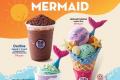 โปรโมชั่น Baskin Robbins ไอศกรีม เมนูใหม่ Little mermaid ที่ บาสกิ้น ร็อบิ้นส์ วันนี้ ถึง 31 กรกฎาคม 2563