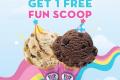 โปรโมชั่น Baskin Robbins ไอศกรีม เมนูใหม่ Bear with me X Hershey's ที่ บาสกิ้น ร็อบิ้นส์ วันนี้ ถึง 31 มีนาคม 2563