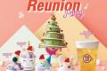 โปรโมชั่น Baskin Robbins REUNION PARTY เมนูพิเศษ และ โปรบาสกิ้น อื่นๆ ที่ บาสกิ้น ร็อบิ้นส์ วันนี้