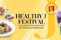 โปรโมชั่น แบล็คแคนยอน ต้อนรับ เทศกาลกินเจ HEALTHY J FESTIVAL อาหารเจ และ เครื่องดื่มเจ สุดพิเศษ ที่ Black Canyon วันนี้ ถึง 17 ตุลาคม 2561