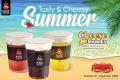 โปรโมชั่น แบล็คแคนยอน เครื่องดื่ม Tasty & Cheesy Summer และ Brown Sugar Bubbles ชานมไข่มุก ที่ Black Canyon วันนี้
