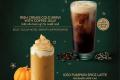 โปรโมชั่น สตาร์บัคส์ เครื่องดื่ม เมนูใหม่ และ กระเป๋าลูกฟูก Starbucks Corduroy Tote เมื่อซื้อสินค้าครบ 650 บาท ที่ Starbucks วันนี้