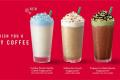 โปรโมชั่น สตาร์บัคส์ เครื่องดื่ม เมนูใหม่ ต้อนรับ คริสมาสต์ และ ปีใหม่ และ โปรโมชั่นอื่นๆ ที่ Starbucks วันนี้