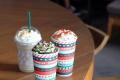 โปรโมชั่น สตาร์บัคส์ เครื่องดื่ม ซื้อ 2 แถม 1 ฟรี Gift of the week และ Starbucks Planner 2021 และ Carry the merry ต้อนรับ คริสต์มาส และ โปรสตาร์บัคส์ อื่นๆ ที่ Starbucks วันนี้