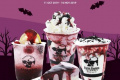 โปรโมชั่น ฟาร์มดีไซน์ Mooooo's Halloween Blooooody Berry เครื่องดื่ม รับ ฮาโลวีน ที่ Farm Design วันนี้ ถึง 10 พฤศจิกายน 2562