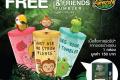 โปรโมชั่น คาเฟ่ อเมซอน ซื้อกาแฟดริป รับฟรี แก้ว 1 ใบ และ แก้ว Amazon Tumbler และ Café Amazon for Earth นำแก้วมาเอง รับส่วนลด 5 บาท ที่ Cafe Amazon