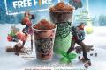โปรโมชั่น คาเฟ่ อเมซอน x FREE FIRE เครื่องดื่ม เมนูใหม่ Bloody Velvet Chocolate และ Cold Blood Peppermint Mocha ที่ Café Amazon วันนี้ ถึง 31 มกราคม 2563