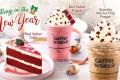 โปรโมชั่น คอฟฟี่ เวิลด์ เมนูใหม่ Ring in the New Year ที่ Coffee World วันนี้ ถึง 15 มกราคม 2563