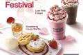 โปรโมชั่น คอฟฟี่ เวิลด์ Love's Festival เมนูพิเศษ รับ วาเลนไทน์ ที่ Coffee World วันนี้
