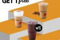 โปรโมชั่น อินทนิล เครื่องดื่ม ซื้อ 2 แถม 1 ฟรี วันนี้ ถึง 24 มกราคม 2563 และ อินทั่วไทย เมนูใหม่ 4 ภาค 4 ความอร่อย ที่ Inthanin Coffee วันนี้
