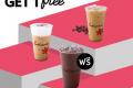 โปรโมชั่น อินทนิล เครื่องดื่ม ซื้อ 2 แถม 1 ฟรี ที่ Inthanin Coffee วันนี้ ถึง 21 กุมภาพันธ์ 2563