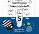 โปรโมชั่น Inthanin for earth นำแก้วมาเอง ลด 5 บาท เมื่อซื้อเครื่องดื่ม ที่ อินทนิล วันนี้ ถึง 31 ธันวาคม 2563